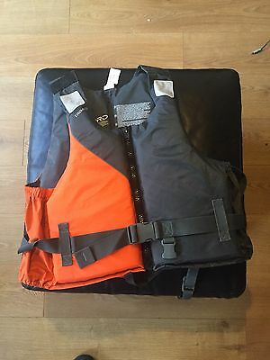 TRIBORD Buoyancy Aid Jacket 70N 80kg