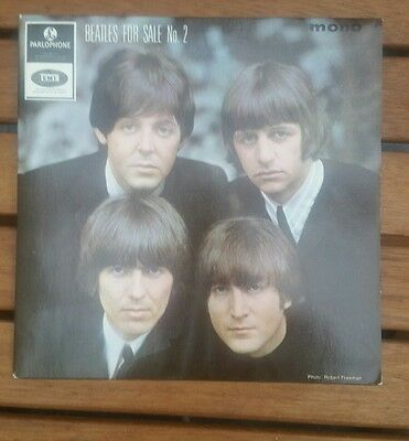 The Beatles - Beatles For Sale No. 2 EP