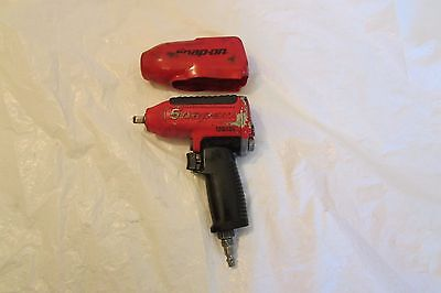Snap On Mg325 3/8 Impact Wrench                      #1