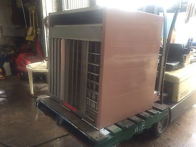 Workshop/factory Gas Heater