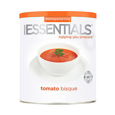 Tomato Bisque can