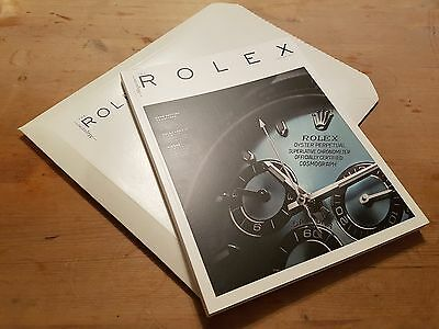 "The Rolex Magazine Issue 1 ""The Daytona Issue"" (Mega Rare)."