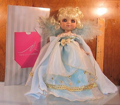 MARIE OSMOND ☆ Adora Belle My Angel ☆ LE 178/175 with COA & Original Box