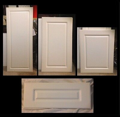 Kitchen Cabinet Doors and Draws Complete Set
