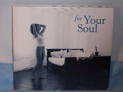 For Your Soul - A Compilation Of Various Artists 2002 CD Decca Classics