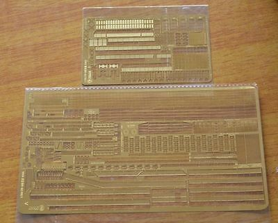CNDRAGON 1/350 USS Nimitz  Aircraft Carrier Detail Set