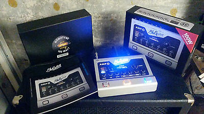 BluGuitar 100 watt head NEW & TESTED - AMP 1 - 4 channel TUBE tone - Free shipp