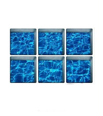 Summer Series Non Slip Bath Tub Tattoos Tub Stickers Decals Home Decoration