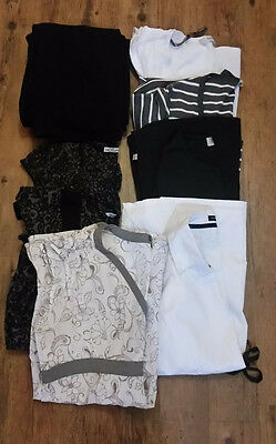 Size 12-14 Maternity Clothes Bulk