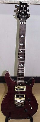 Prs Se Custom 24 Floyd Rose Electric Guitar