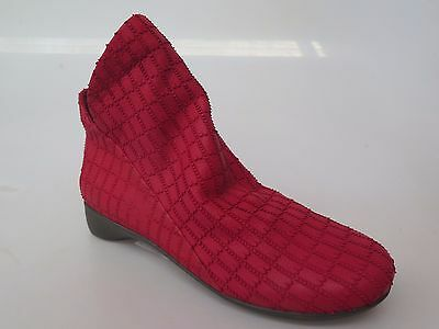Sale price - Gamins - new ladies leather ankle boot size 37 #165