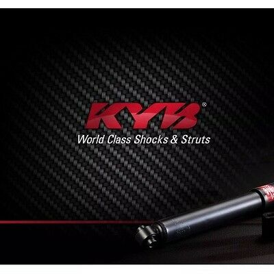 1x OE Quality Replacement KYB Gas Rear Suspension Shock Absorber - 344486