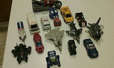 Vintage Machine Men lot - FREE POSTAGE WITH TRACKING !!!