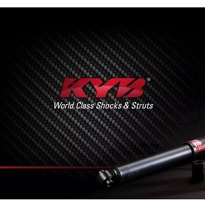 1x OE Quality Replacement KYB Gas Rear Suspension Shock Absorber - 344445