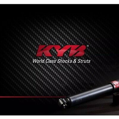1x OE Quality Replacement KYB Gas Front Suspension Shock Absorber - 335804