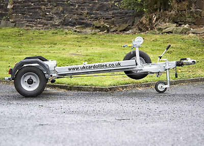 Car Recovery Dolly