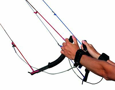 Flexifoil Prolink 4 Line Handles (With Safety Strap) Recommended Control Gear fo