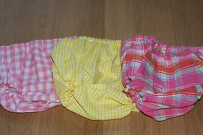 Handmade Nappy Cover Pants 12-24 Months(Unisex)   Buy Two Get One Free