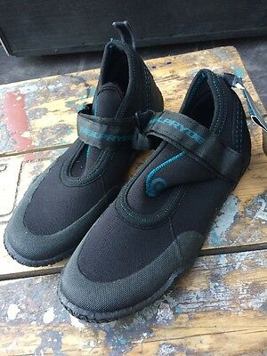 Wetsuit Boots And Shoes Clearance Sale Size UK 10 Neil Pryde