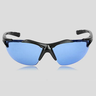 High Vented Safety Goggles Glasses Eye Protection Protective Lab Anti FOG