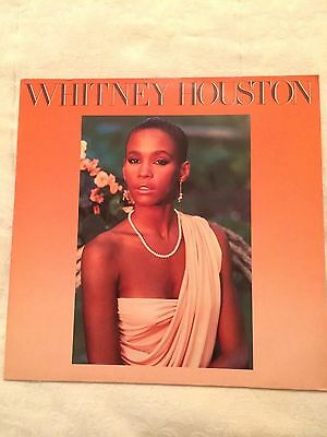 Whitney Houston - Whitney  Houston - 1985