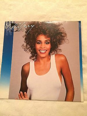 Whitney Houston - Whitney - 1987
