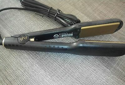 Lisseur GHD style V Gold Max professionnel