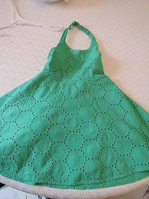 robe fille taille 98