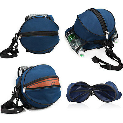 Outdoor Shoulder Soccer Ball Bags Nylon Volleyball Basketball Bag Equipment