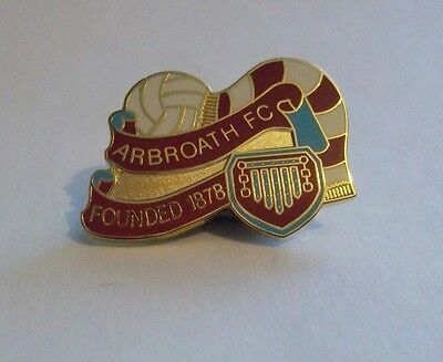 Arbroath Fc Badge