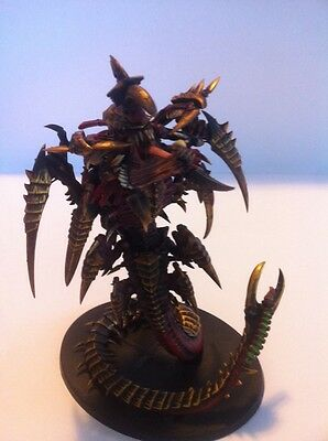 Warhammer 40K Tyranids Army Painted Mawloc Plastic Games Workshop Model !!!