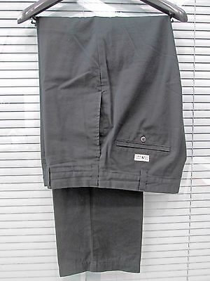 Ralph Lauren Polo Mens 'Chatfield' Chino's in Black Size 36 x 32 - Barely Used