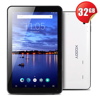 32 GB tablet android 10 pulgadas Quad Core Cámara 3G 2xSIM WCDMA+GSM+WLAN IPS HD