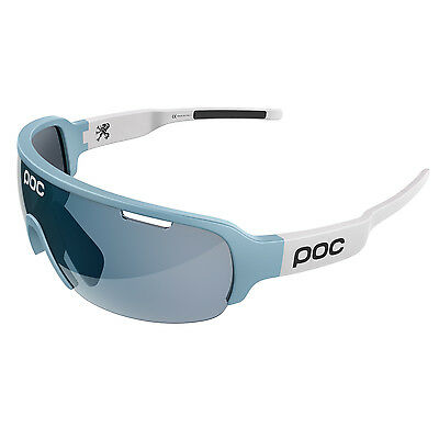 POC DO Half Blade Ritte Blue edition
