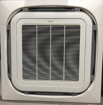 Daikin 7.1kw Cassette Inverter Air Conditioner
