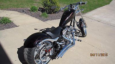 2006 Big Dog K9  2006 Big Dog K9 Motorcycle