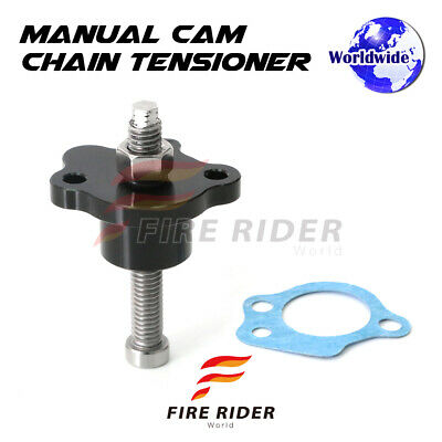 AU Manual CNC Cam Chain Tensioner For Yamaha YZF R1 09-14 09 10 11 12 13 14