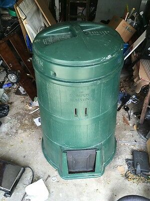 Compost Bin Large Over 3 Foot