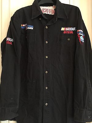 Extremely Rare - NASCAR Official Winston Cup Shirt Japanese exhibition race 1996