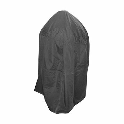 LUOEM Waterproof BBQ Grill Cover Round Barbecue Grill Covers Outdoor Indoor with