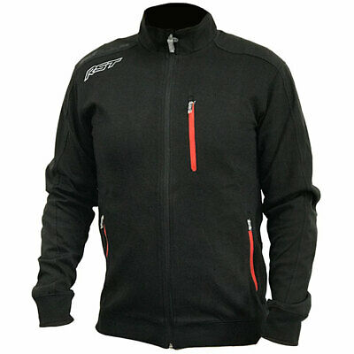 RST Motorbike Motorcycle Technical Casual Jacket - Black