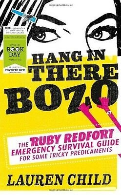 Hang in There Bozo by Lauren Child (World Book Day 2013)