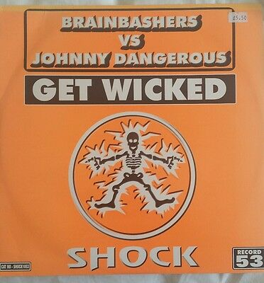 shock hard house get wicked