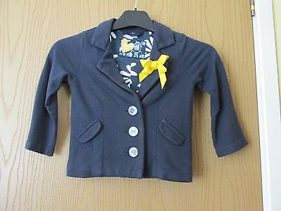 Girls NEXT blazer / horse show jacket  age 3