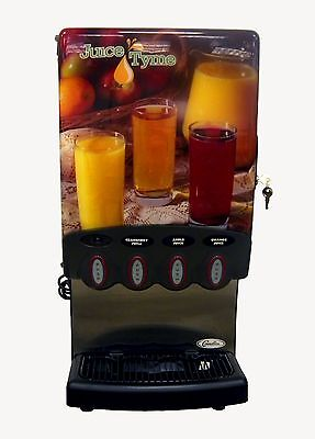 Cornelius Quest 4000 Juice Dispenser Cartridge Machine