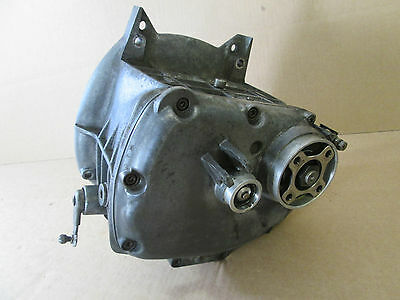 BMW R80RT 1986 Gearbox (2166)
