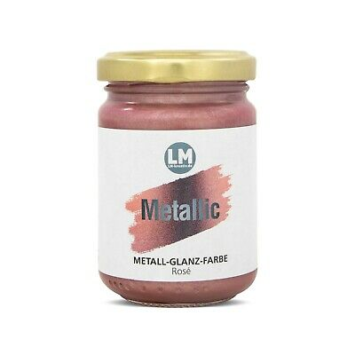 Metallic 125ml -Rosé-