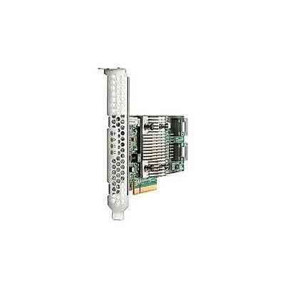 HP H240 12Gb 2-ports Int Smart Host Bus Adapter