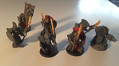 Hitech Miniatures Spartans Terminator Proxies 28mm scifi tabletop