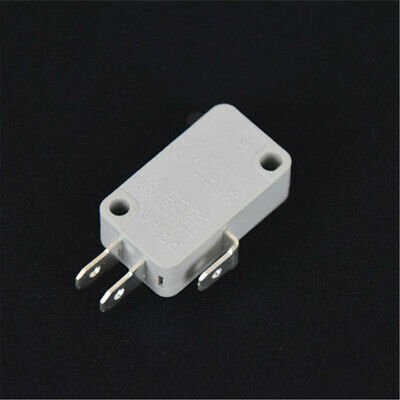 1Pc Microwave Oven KW3A-16Z0 Door Micro Switch 250V 16A Normally Close Tool